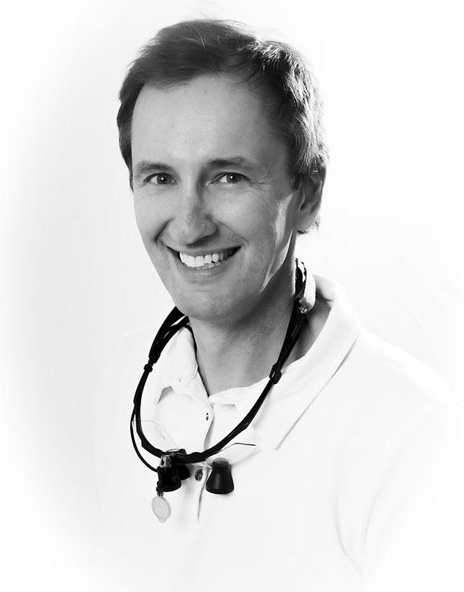 Dr. med. dent. Jürgen Buckenhofer